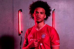 Bayern Munich confirmó la contratación de Sané