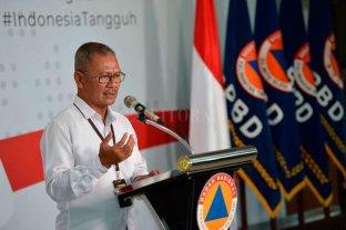 Coronavirus: Indonesia sumó 1301 casos en las últimas 24 horas