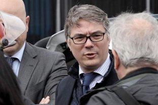 Apartan al juez Federico Villena de la causa de supuesto espionaje ilegal - juez Federico Villena -