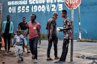 Sudáfrica registró cerca de 9 mil casos de Covid-19 en un solo día