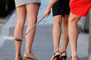 Alemania penalizará a quienes tomen fotos de los escotes o por debajo de las polleras