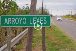 Cansados de la inseguridad, vecinos de Arroyo Leyes se movilizan -  -