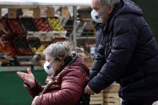 """Cuarentena: Recuerdan que es fundamental el apoyo a adultos mayores para evitar """"deterioro psíquico"""""""