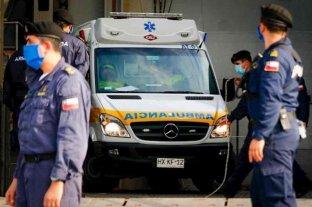Chile supera las 6000 muertes por coronavirus: 131 fallecidos en las últimas 24 horas
