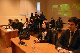 Juicio por el crimen de Martínez: 35 años de prisión para los condenados