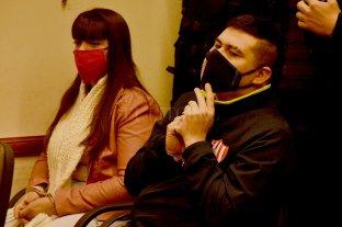 Juicio por el crimen de Martínez: 35 años de prisión para los asesinos - Sofía Nahir Pasquier y Mario Gabriel Valberdi. -