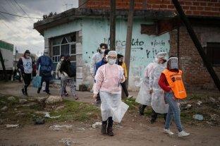 El 70% de los argentinos gana menos de $ 19.800