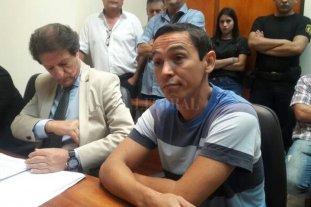 Caso Rosalía Jara: Valdéz reclamó su libertad y podría presentar un habeas corpus -  -
