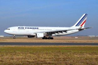 Air France reducirá en 7.580 empleados su planta de personal