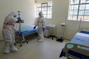 Proponen un protocolo para asistir a personas con discapacidad hospitalizadas por coronavirus