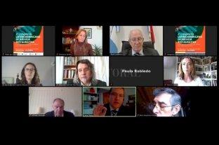 Finalizó el 2° Congreso Latinoamericano de Justicia Restaurativa
