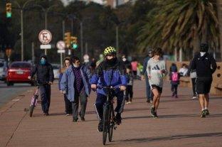 Uruguay, Paraguay y Argentina son los países que mejor combaten la pandemia en América Latina