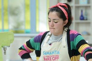 Bake Off: consideran descalificar a Samanta y habría una nueva final -  -