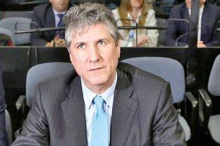 El fiscal federal Jorge Di Lello pidió que Insfrán y Boudou sean investigados en Comodoro Py