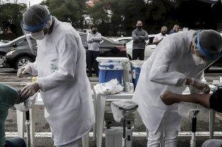Brasil superó el 1,5 millones de infectados con coronavirus y las 63.000 muertes
