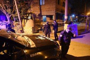 Un muerto y tres heridos durante otra balacera en Rosario -  -