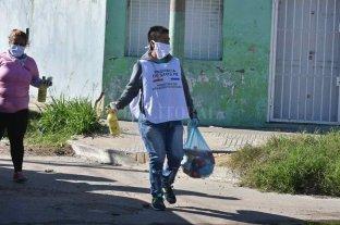 Más de 760 mil personas asistidas por Desarrollo Social durante la pandemia