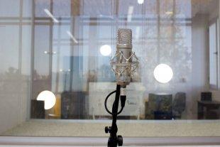 Mediateca: el estudio de grabación reabre el lunes