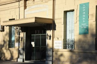 Confirman el sexto fallecido por coronavirus en Santa Fe - El paciente llegó al Cullen proveniente de Ceres.