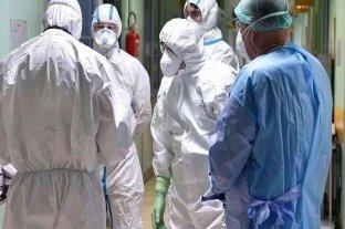 En Tucumán, detectaron dos médicos con Covid-19