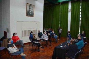 Encuentro en Rafaela por la liberación de la traza de la Autopista-Ruta N° 34