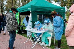 16 nuevos fallecidos por coronavirus en Argentina