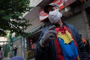 """Venezuela retomará a la """"cuarentena radical"""" para evitar la propagación del coronavirus"""