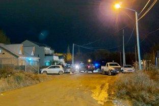 Detuvieron a cuatro hombres mientras buscan al ex secretario de Cristina Kirchner