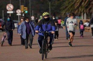Uruguay: intensifican los controles, tras los casos de dos argentinos que ingresaron con Covid-19