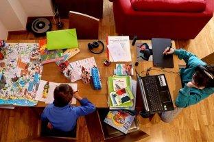 Un estudio sugiere que el confinamiento redujo la ansiedad infantil