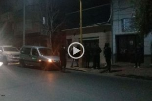Detectaron dos nuevas fiestas clandestinas en la ciudad de Santa Fe -