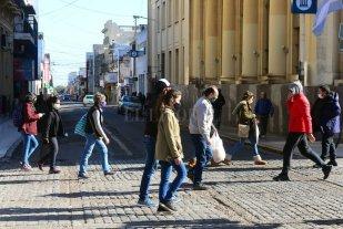 6 nuevos casos de coronavirus en Entre Ríos, 4 en Paraná -
