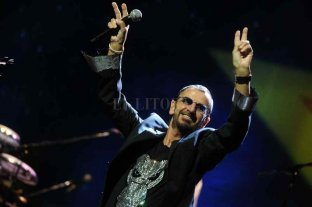 Los 80 años de Ringo Starr: el talento oculto bajo la imagen del querible payaso bonachón