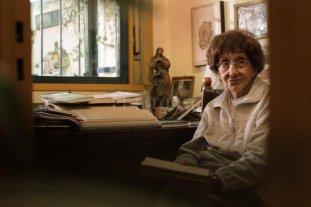 """La Casa Nacional del Bicentenario ofrece documentales online  - """"Beatriz Portinari, un documental sobre Aurora Venturini2 (2013), de Agustina Massa y Fernando Krapp. -"""
