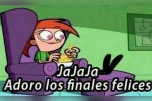 """Bake Off: Descalificaron a Samanta y las redes se """"llenaron"""" de memes"""