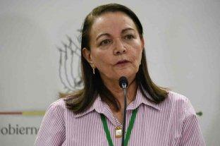 La ministra de Salud de Bolivia tiene coronavirus: ya son tres contagiados en el gobierno