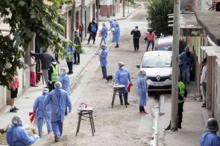 Coronavirus: Jujuy registró otro récord diario con 46 nuevos casos