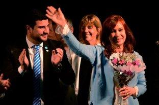 """Marcos Cleri: """"Pedimos a la oposición cordura y compromiso con la convivencia democrática"""""""
