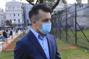 Ex espías piden la nulidad del las detenciones y las indagaciones - Facundo Melo -