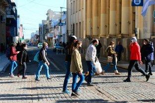 5 nuevos casos de Covid-19 en Paraná -  -