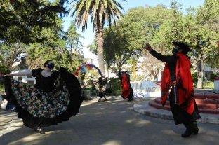 San Javier festejó los 277 años de su fundación