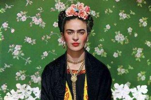 Frida Kahlo cumpliría hoy 113 años