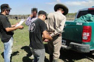 Media sanción a la creación de una unidad fiscal especial sobre delitos rurales