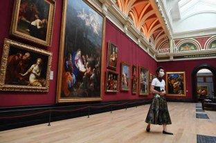 Gobierno británico destina U.960 millones para proteger la cultura