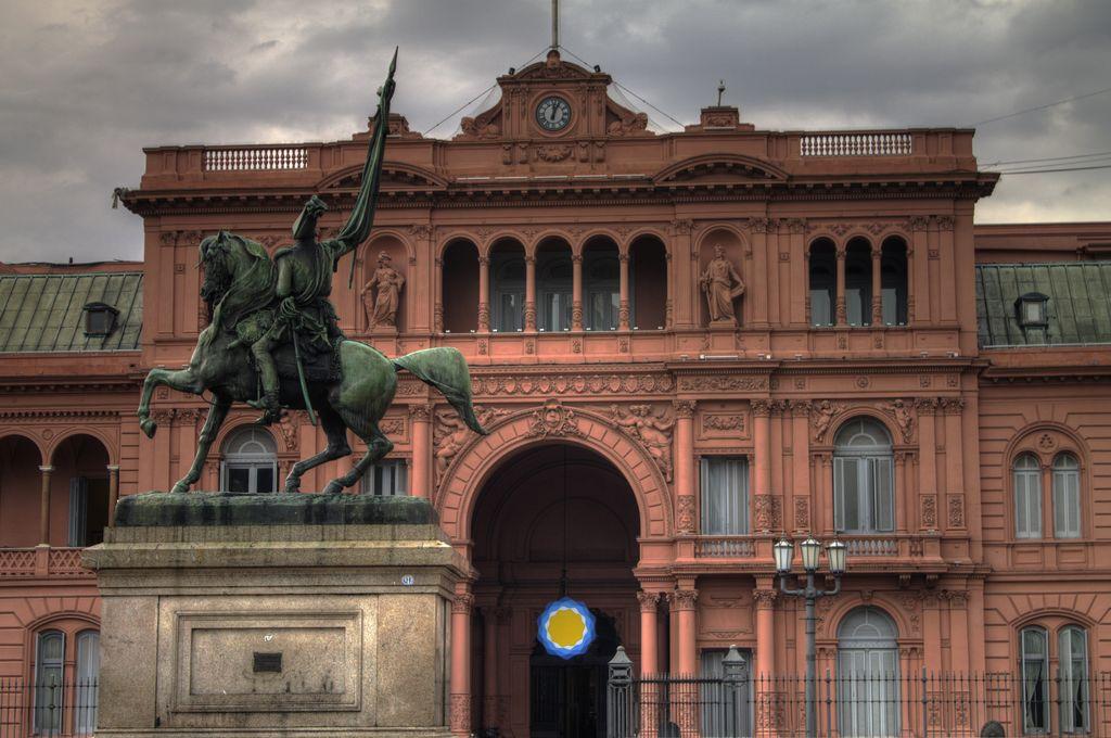 La oferta argentina recibe elogios de los acreedores — Deuda
