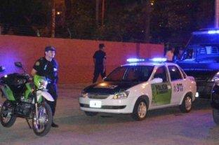 Atropellaron y mataron a un canillita: padre e hijo fueron detenidos