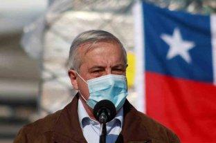 Chile registró 3.025 nuevos casos de coronavirus