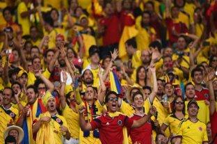 La Federación Colombiana de Fútbol fue multada por revender entradas a partidos de eliminatorias