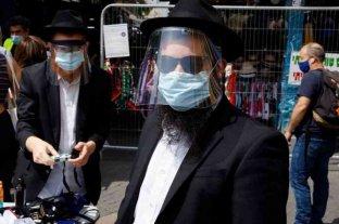 """Israel cierra bares, limita el ingreso a sinagogas y advierte que """"está a un paso del cierre total"""""""