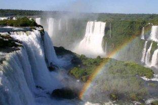 """Se evalúa a modo de """"prueba piloto"""" la apertura del Parque Nacional Iguazú"""